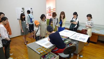 yokoyama_expo Kawasaki_2010_4