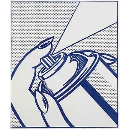 aerosol-spray-can_roy-lichtenstein_1962