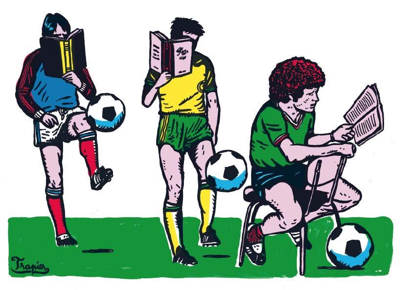 desports
